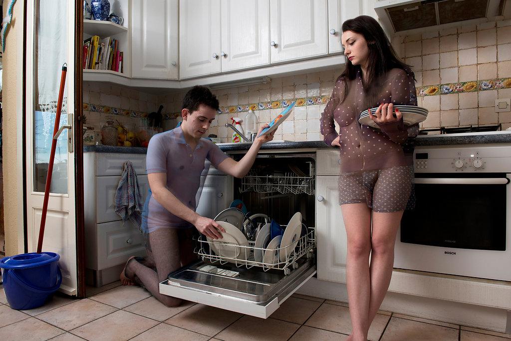 Tache ménagère